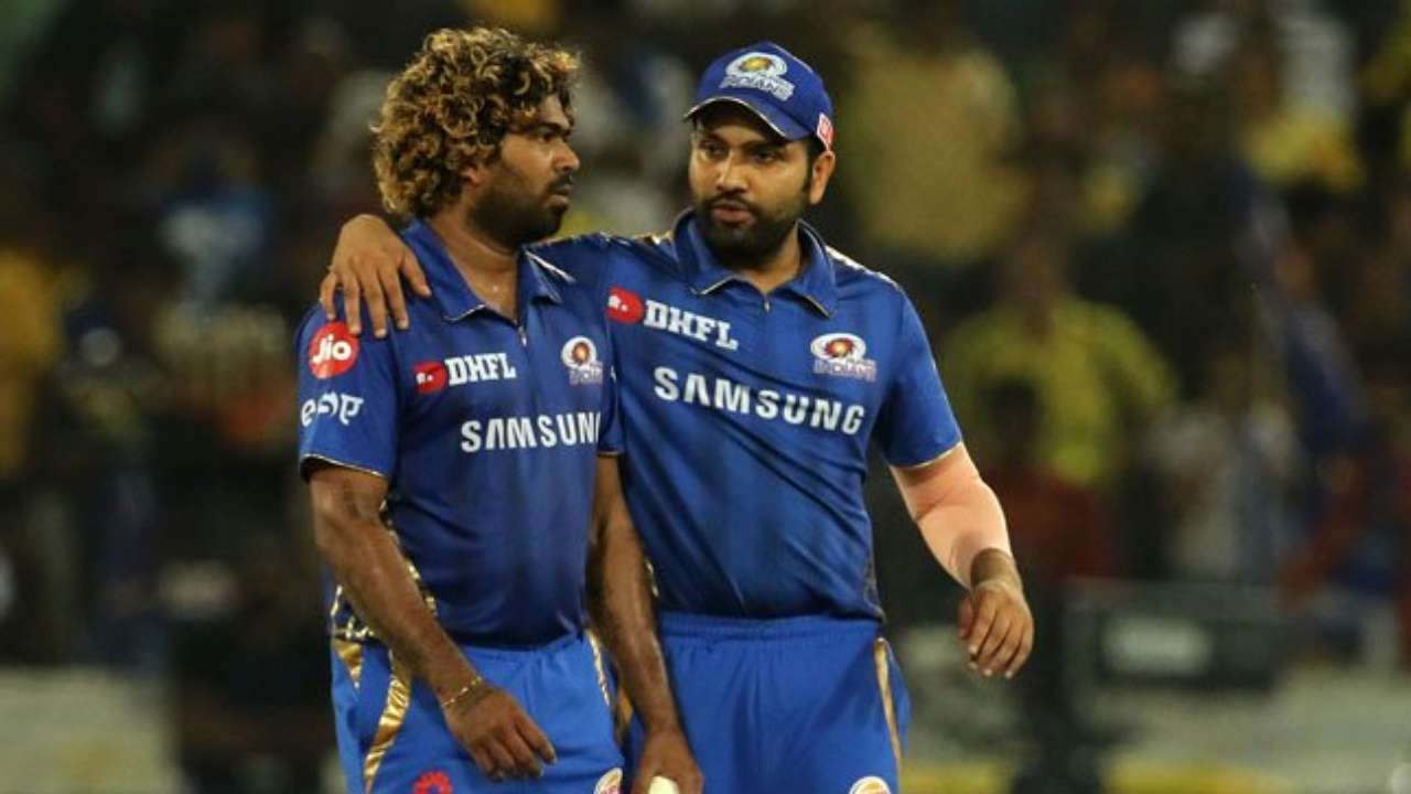 Lasith Malinga Opens Up On How He Got Into Mumbai Indians Team In 2009