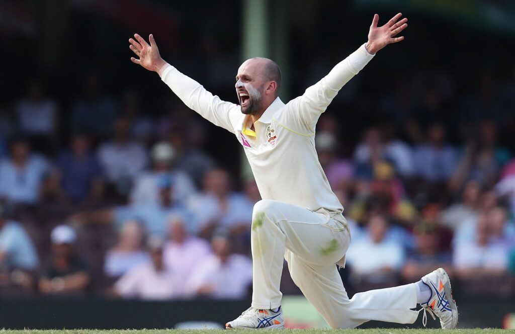 Nathan Lyon, Top 5 Bowlers with most wickets in 2019