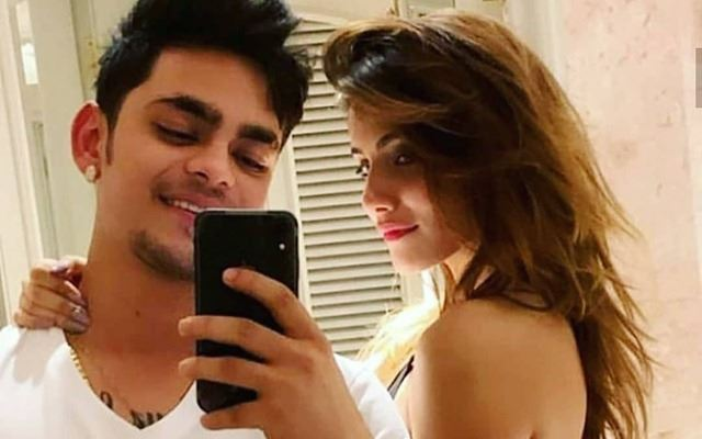 5 Young Indian Cricketers And Their Rumoured Girlfriends