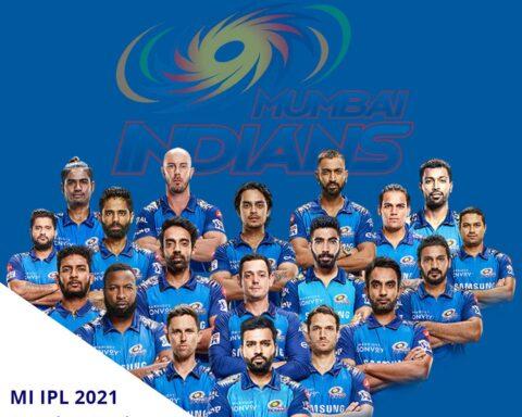 IPL 2021 Auction: Mumbai Indians' Performance Rating