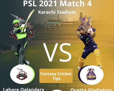 LAH vs QUE Dream11 Prediction, Fantasy Cricket Tips, Playing XI, Pitch Report, Dream11 Team, Injury Update – Pakistan Super League T20 2021