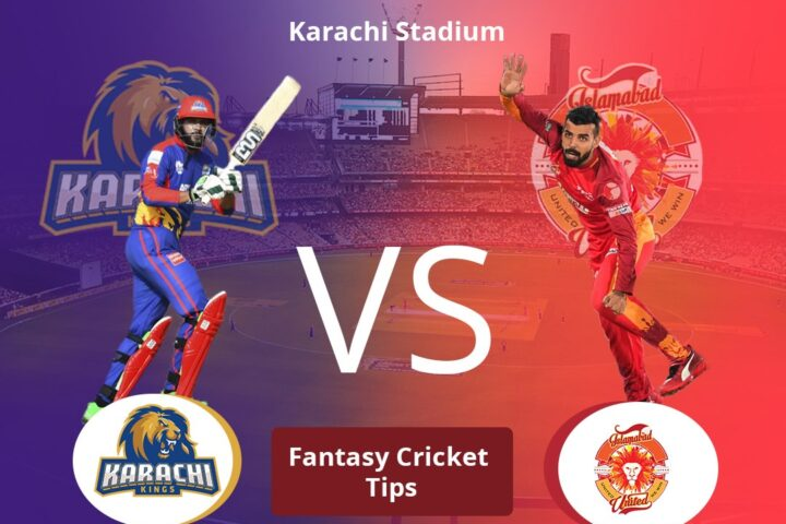 KAR vs ISL Dream11 Prediction, Fantasy Cricket Tips, Playing XI, Pitch Report, Dream11 Team, Injury Update – Pakistan Super League T20 2021