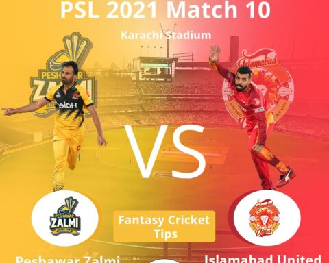PES vs ISL Dream11 Prediction, Fantasy Cricket Tips, Playing XI, Pitch Report, Dream11 Team, Injury Update – Pakistan Super League 2021