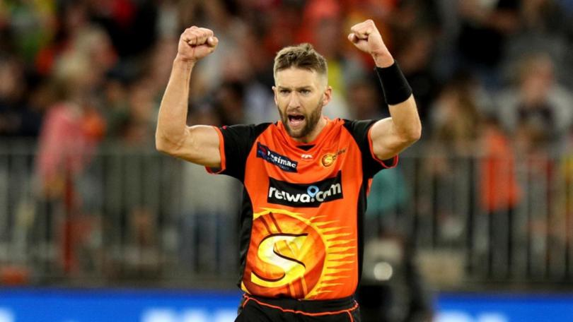 Andrew Tye Hopes Of Bowling At 150 Kmph Consistently With His New Action