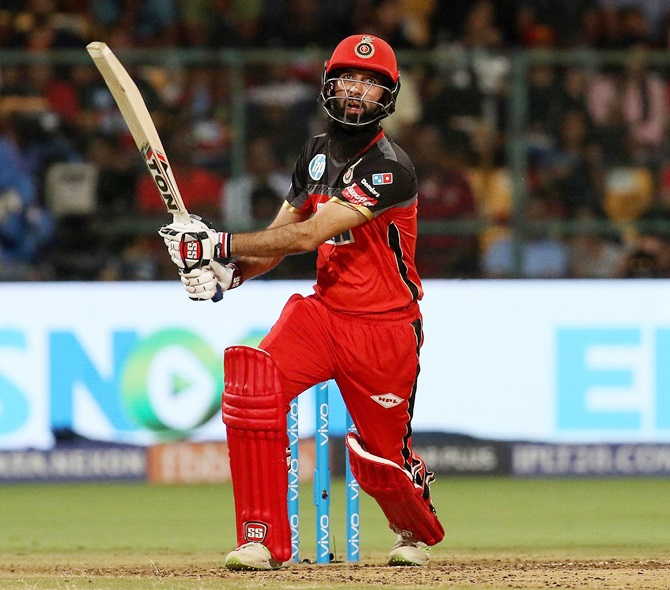 IPL 2021 Auction: Moeen Ali Sold To Chennai Super Kings For INR 7.00 Crores