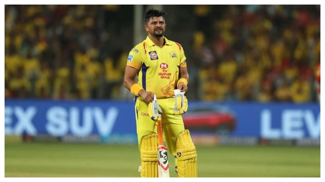 suresh raina, IPL