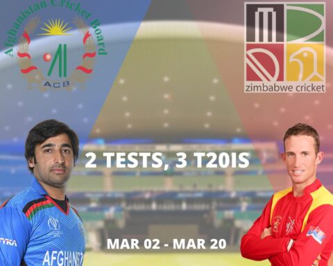 Afghanistan vs Zimbabwe 2021: Complete Schedule, Venues, Complete Squads, Live Streaming Details And Everything You Need To Know