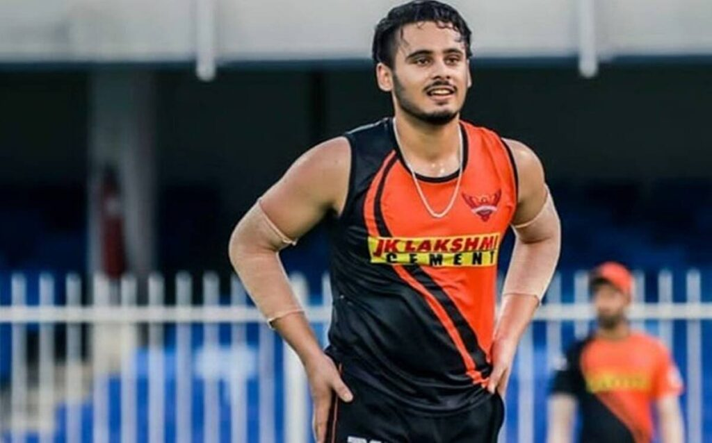 Abdul Samad, IPL 2021, SRH, SunRisers Hyderabad, SRH vs KKR, predicted XI