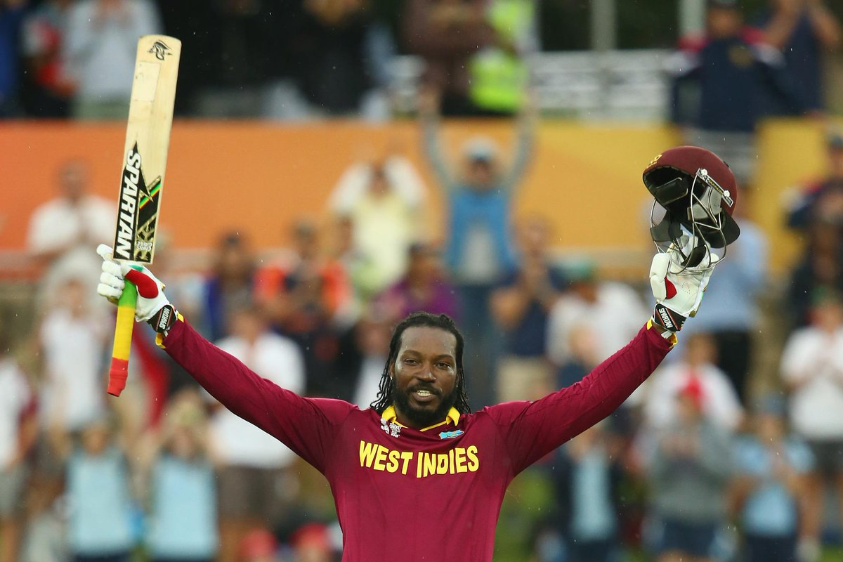 Watch: Chris Gayle Thanks India's Prime Minister Narendra Modi For Sending COVID-19 Vaccines To Jamaica