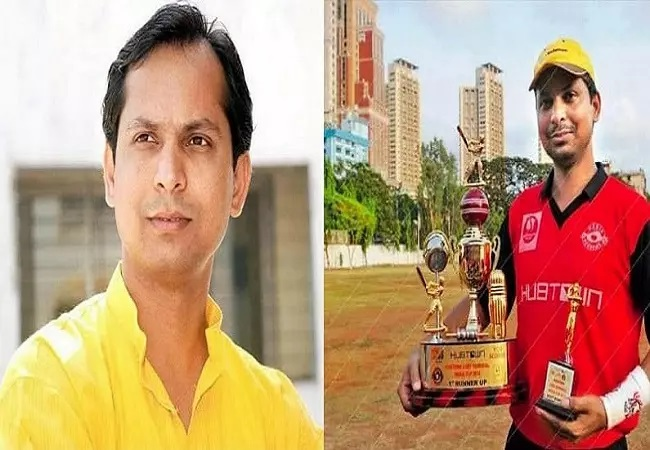 Cricketer dies during local tournament in Maharashtra (Twitter)