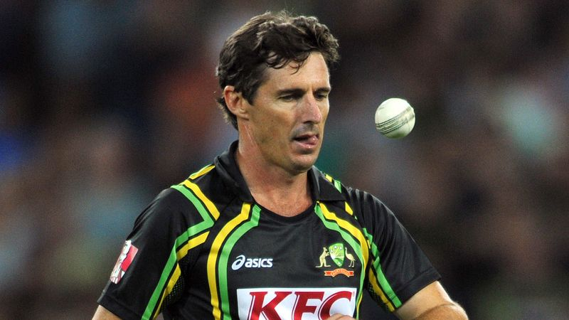 """Brad Hogg says """"RCB will have to recruit someone from the auction"""" in the Indian Premier League: IPL 2021"""