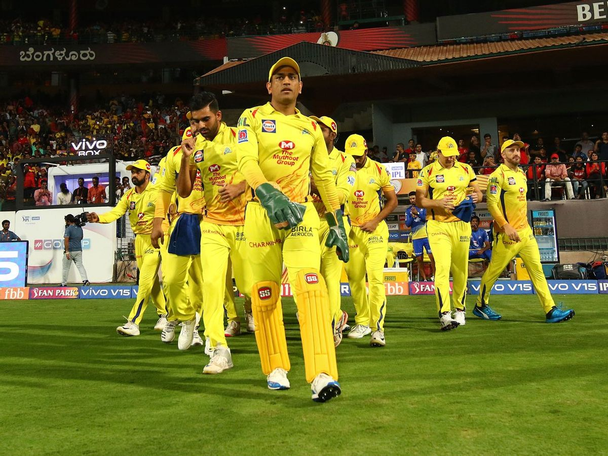 IPL 2021: Best Predicted XI Of Chennai Super Kings (CSK)