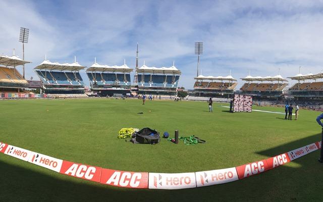 Mumbai Indians, Royal Challengers Bangalore, MI vs RCB, IPL 2021, Weather Forecast, Pitch Report, Chepauk, Chennai, MA Chidambaram Stadium