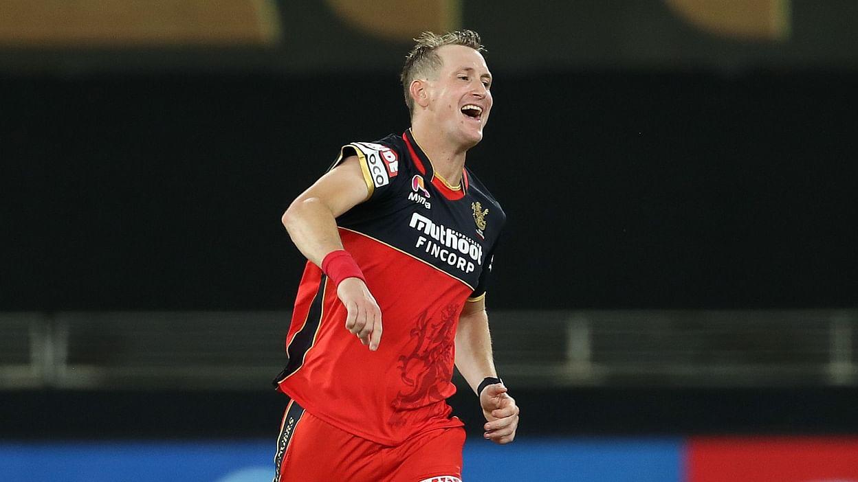Chris Morris, IPL 2021 Auction