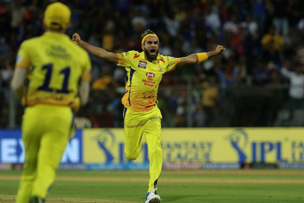 Imran Tahir, Chennai Super Kings, IPL