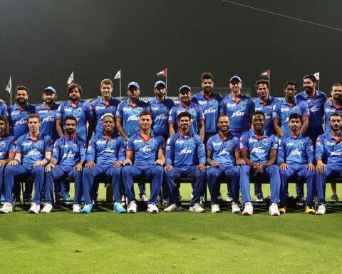 IPL 2021: Best Predicted XI Of Delhi Capitals (DC)