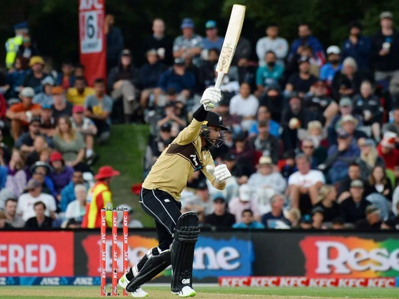 Devon Conway, T20 cricket, 99 not out, 99, consecutive 50+ scores, most consecutive 50+ scores