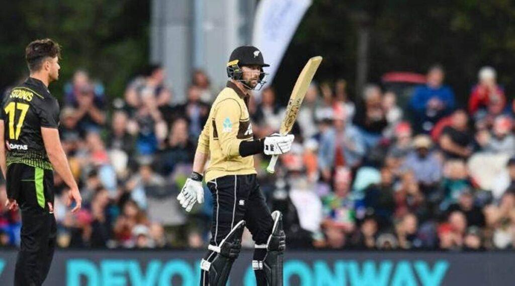 Devon Conway, New Zealand, Australia, 1st T20I, New Zealand vs Australia 2021