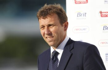 Michael Atherton Slams ECB For Canceling Pakistan Tour, But Allowing Players In IPL