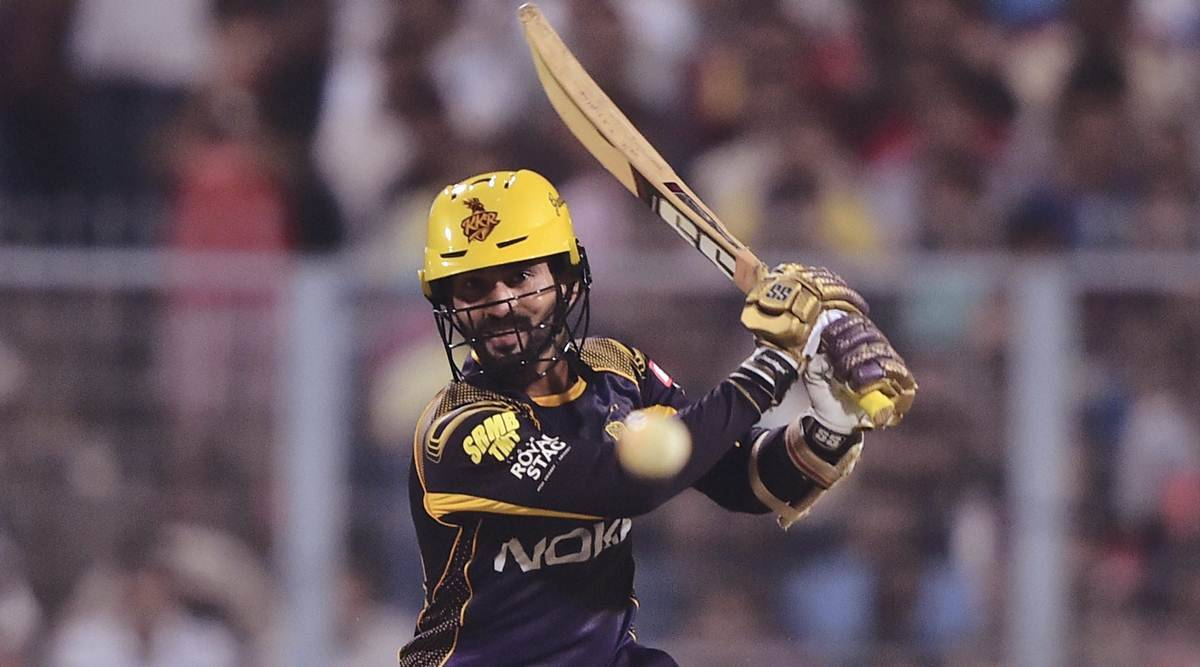 IPL 2021: He Is The Pro Version Of Suryakumar Yadav - Pragyan Ojha Says KKR Should Bat Dinesh Karthik In The Top-Order