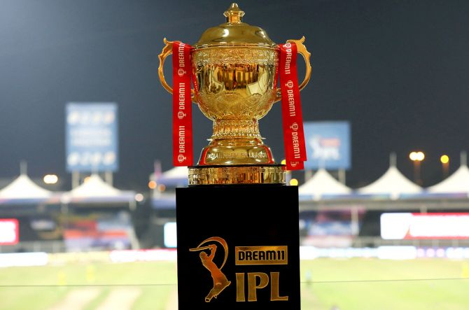IPL Dream Trophy11