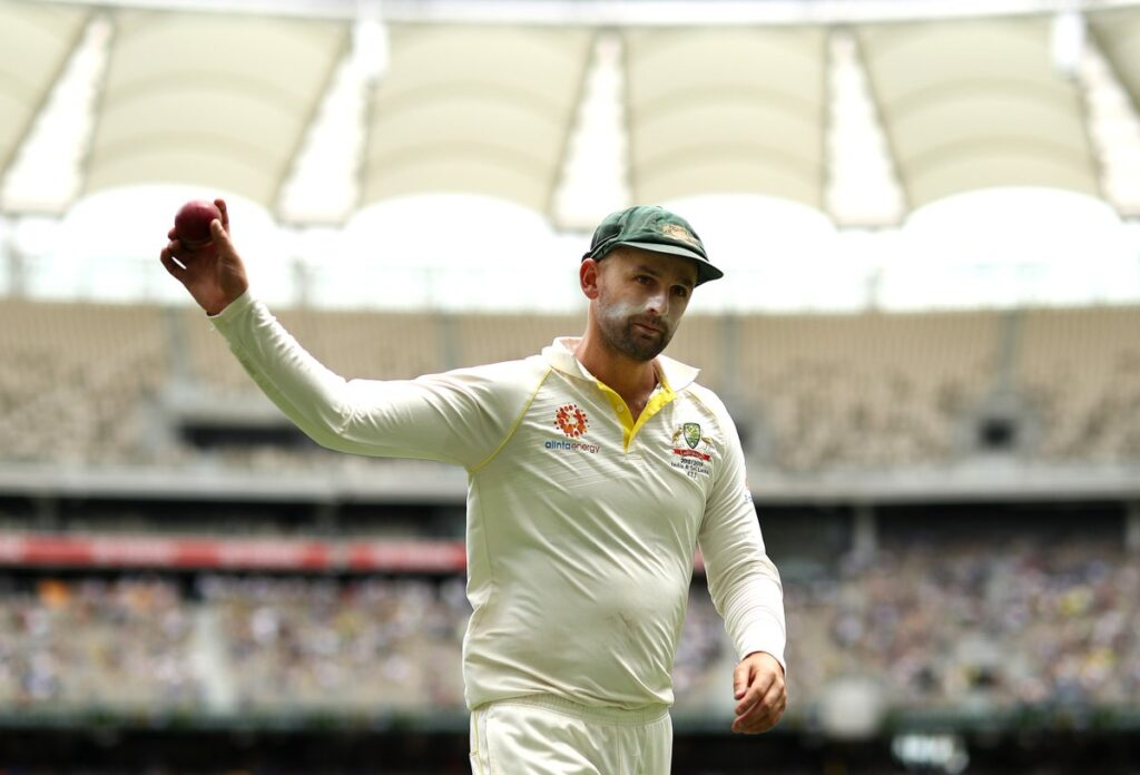 Not Going To Watch The World Test Championship Final: Nathan Lyon