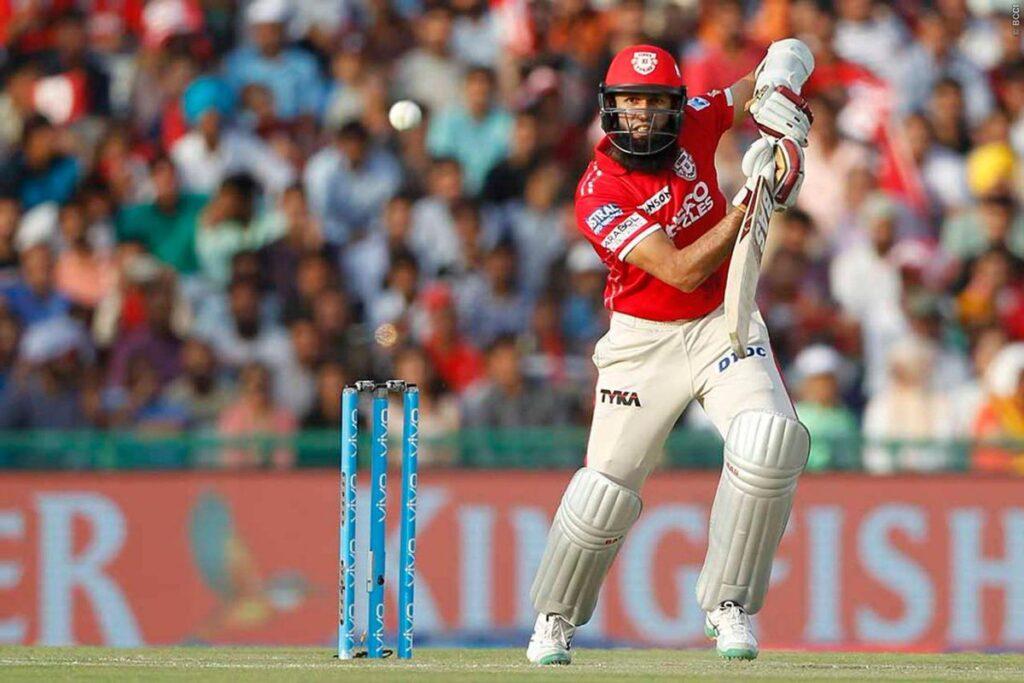 Hashim Amla, IPL, Kings XI Punjab