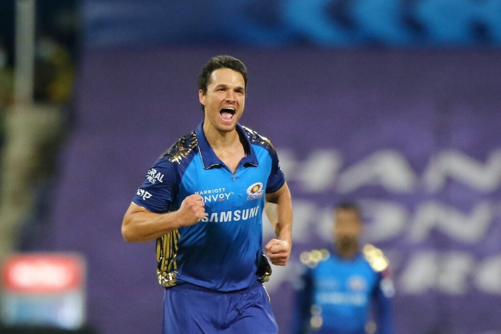 IPL 2021 Auction: Nathan Coulter-Nile Sold To Mumbai Indians For INR 5.00 Crores