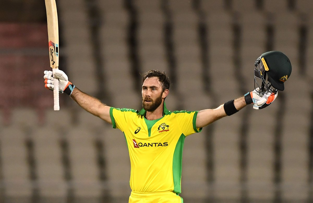 'Absolutely Disgraceful': Glenn Maxwell Disgusted At Aaron Finch's Family Receiving Vile Threats Over The Australian Captain's Poor Form