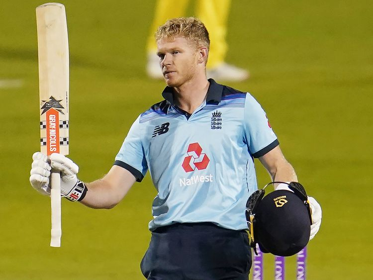 IPL 2021 Auction: Sam Billings Sold To Delhi Capitals For INR 2.00 Crores