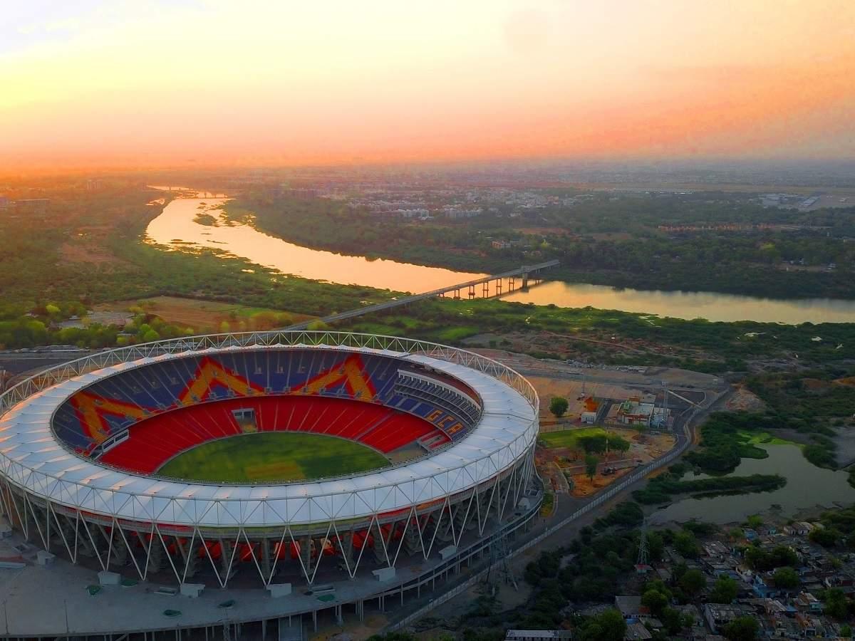 IPL 2021 Venue, Motera Stadium