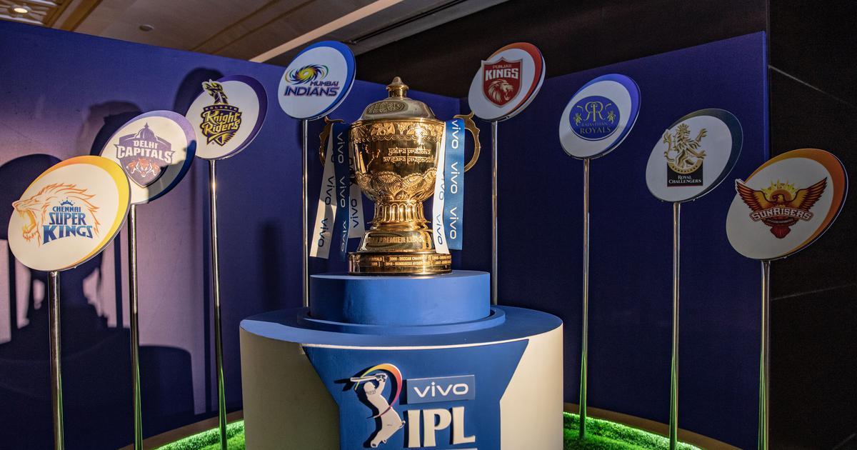 IPL 2021 Auction: 5 Biggest Surprises Of The Auction