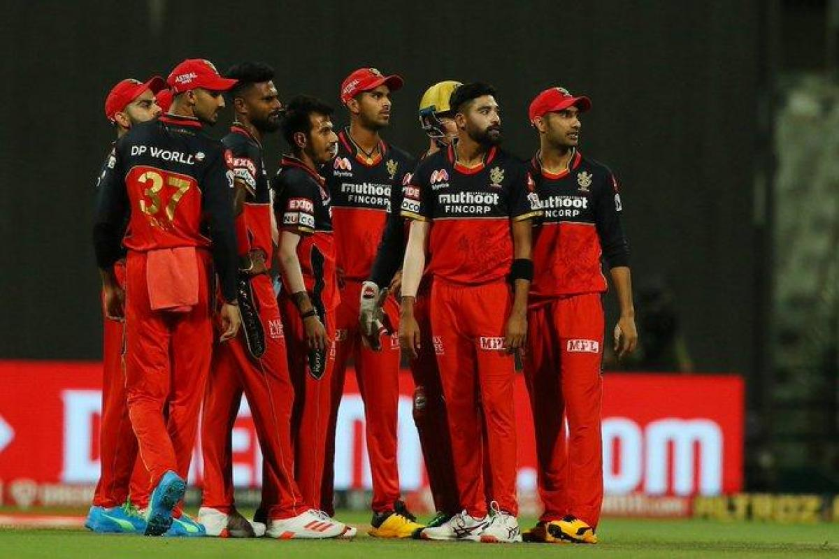 IPL 2021: Royal Challengers Bangalore (RCB) - Full Schedule, Venues, Complete Squad, Previous Performances