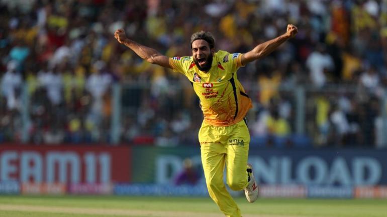 IPL 2021 Auction, Imran Tahir