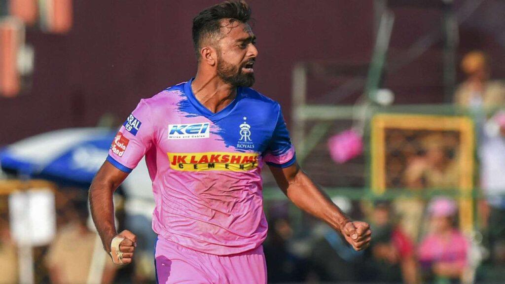 Jaydev Unadkat, Rajasthan Royals, RR, Predicted Playing XI, Playing XI, IPL 2021, RR vs PBKS