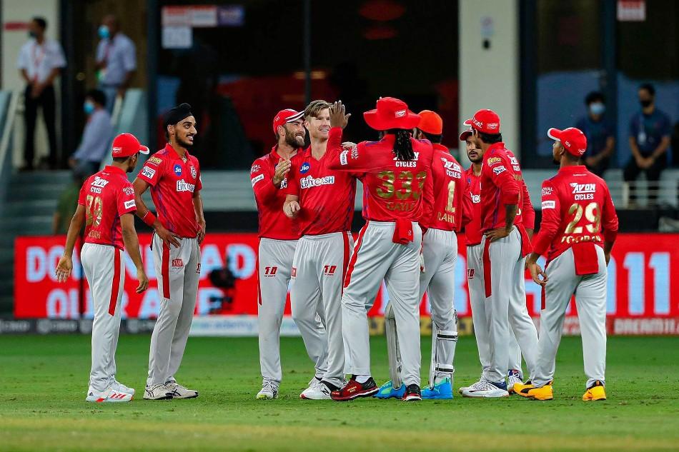Kings XI Punjab (KXIP) IPL 2021 Auction