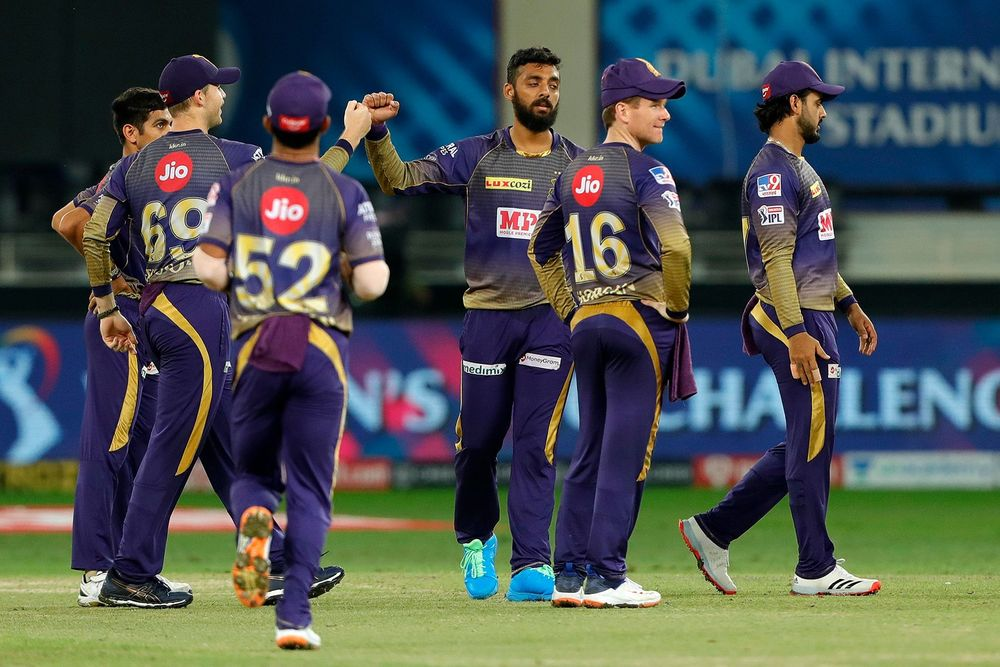 Kolkata Knight Riders (KKR) IPL 2021 Auction