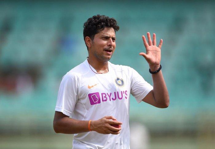 India vs England 2021: Virat Kohli Explains Why Kuldeep Yadav Was Dropped From The Day-Night Test In Ahmedabad