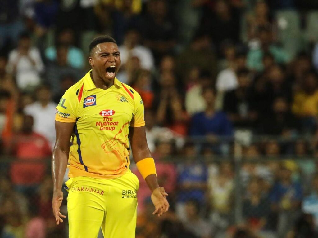 Lungi Ngidi, IPL 2021, CSK, Predicted playing XI, playing XI, Chennai Super Kings, MI vs CSK