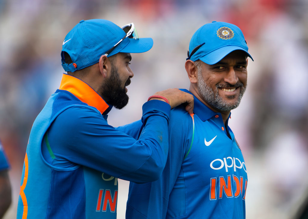 Records As A Captain Mean Nothing To Me: Virat Kohli On The Prospect Of Surpassing MS Dhoni's Unique Record