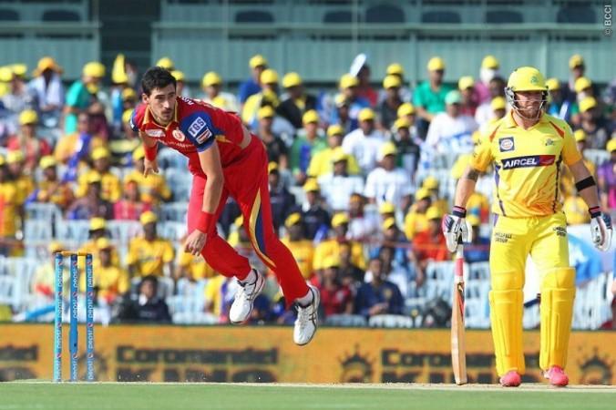 Mitchell Starc, IPL 2021 Auction