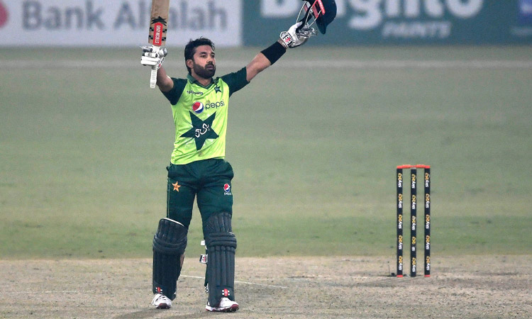 I Have Never Seen Any Player Perform As Consistently As Babar Azam: Inzamam-ul-Haq