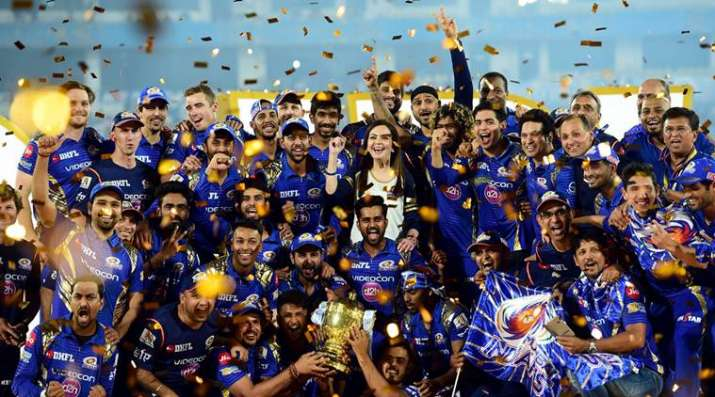 Mumbai Indians, IPL 2021