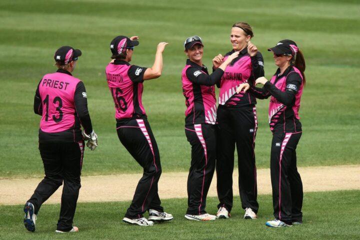 New Zealand Women's