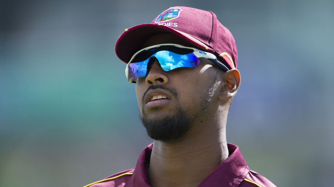 Nicholas Pooran Names Two Batsmen Who Can Score A Double-Century In A T20 Match