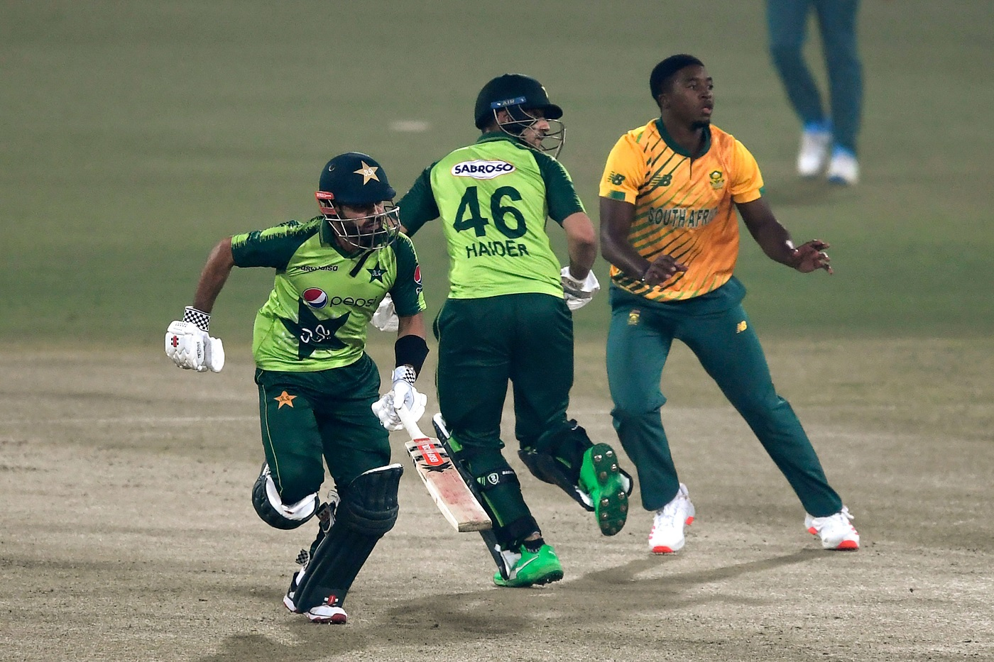 Pakistan, South Africa, Pakistan vs South Africa, match preview, prediction, 2nd T20I