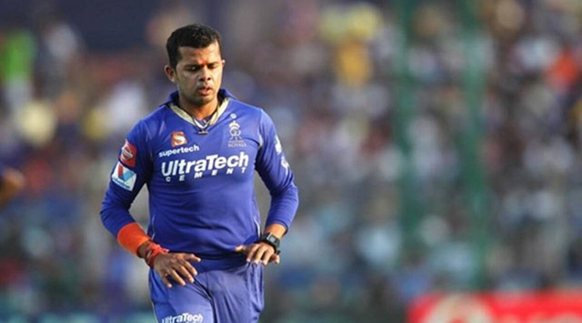 S Sreesanth, IPL