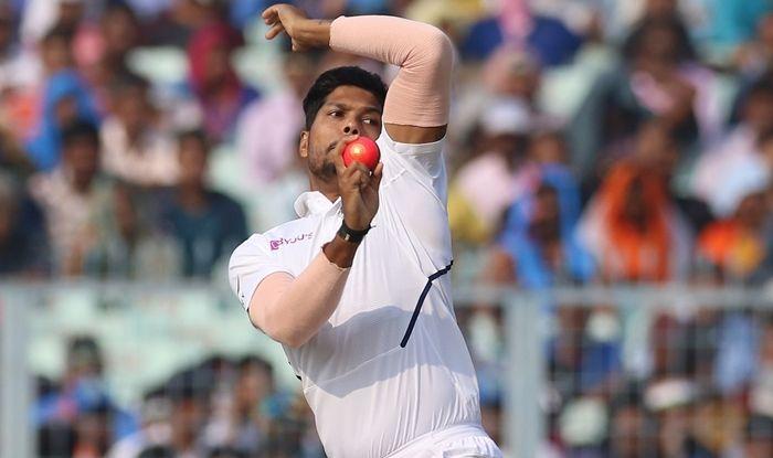 India, Pink Ball, Umesh Yadav, Gautam Gambhir