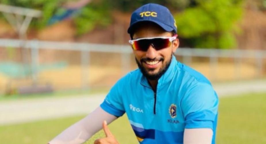 Mohammed Azharuddeen Reveals How Virat Kohli Welcomed Him To RCB After IPL 2021 Auction