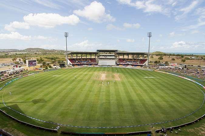 West Indies ODD Dream11 Prediction Fantasy Cricket Tips Dream11 Team